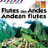Various Artists - Andean Flutes (CD)