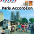 Patrick & Lydie Quichand - Paris Accordeon CD
