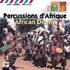 Various Artists - African Drums (CD)