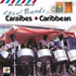 Various Artists - Caribbean Steelbands (CD)