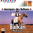 Various Artists - Balkan Memories (CD)