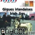 John Hymas, Paul Hutchinson & Tony Harris - Irish Jigs (CD)