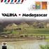 J.B Ramaronandrasana & S.Randafison - Madagascar - Valiha (CD)