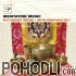 Tsering Tobgyal - Meditation Music – Tibetan Singing Bowls Vol.3 (CD)