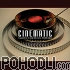 Various Artists - Cinematic - Classic Film Music Remixed (CD)