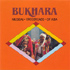Bukhara - The Musical Crossroads of Asia (CD)