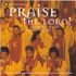 Various Artists - Praise the Lord - Gospel Music In Washington D.C. (CD)