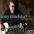 Tony Trischka - Territory (CD)