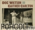 Doc Watson, Gaither Carlton - Doc Watson and Gaither Carlton (CD)