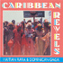 Various Artists - Caribbean Revels - Haitian Rara - Dominican Gaga (CD)