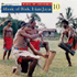 Various Artists - Indonesia Vol. 10 - Music of Biak, Irian Jaya (CD)