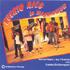 Marcial Reyes y sus Pleneros De Bayamon & Cuerdas de Borinquen - Puerto Rico In Washington (CD)