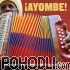 Various Artists - ¡Ayombe! The Heart of Colombia's Música Vallenata (CD)