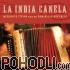 La India Canela - Merengue Típico from the Dominican Republic (CD)