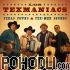Los Texmaniacs - Texas Towns & Tex-Mex Sounds (CD)