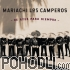 Mariachi Los Camperos - De Ayer para Siempre (CD)