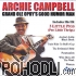 Archie Campbell - Grand Ole Opry's Good Humor Man (CD)