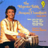 Swapan Chauduri - The Magestic Tabla - Tabla Solo (CD)