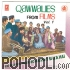 Various Artists - Qawwalies from Films Vol.1 (CD)