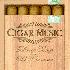 Cigar Music - Tabacoo Songs of Old Havana (CD)