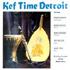Kef Time - Detroit (CD)