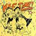 Kef Time - Hartford (CD)
