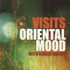 Oriental Mood & Asmaa Mnour - Visits (CD)