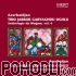 Trio Jabbar Garyaghdu Oghlu - Azerbaijan - Anthology of Mugam Vol.4 (CD)