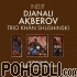Djanali Akberov - Azerbaijan - Anthology of Mugam Vol.7 (2CD)