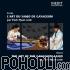 Park Hyunsook - Korea - The Art of Gayageum Sanjo (CD)