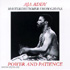 Aja Addy - Power and Patience (CD)