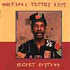 Mustapha Tettey Addy - Secrets Rhythms (CD)